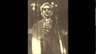 Lee Konitz, Phil Woods, Pony Poindexter&Leo Wright - Ballad Medley