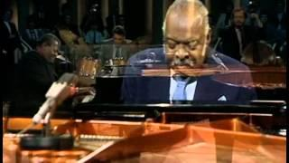 Oscar Peterson&Count Basie&Joe Pass 1980 - Words&Music [FULL CONCERT]