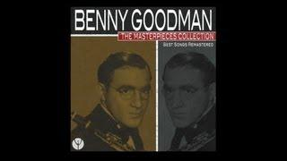 Benny Goodman and His Orchestra feat. Martha Tilton - This Can't Be Love