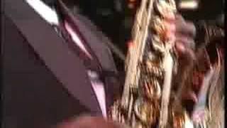 Solomon Burke Pinkpop 2003 - Cry to me #4