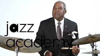 The Drag Paradiddle: Michael Carvin Breaks Down Drumming Rudiments