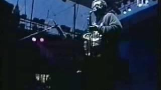 Anthony  Braxton Solo  2000