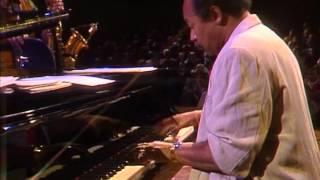 Stan Getz - The Final Concert Recording 1990 Munich Philharmonic Hall FULL