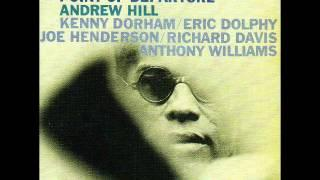 Andrew Hill - New Monastery