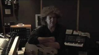 Pat Metheny- Orchestrion FAQ Question #2