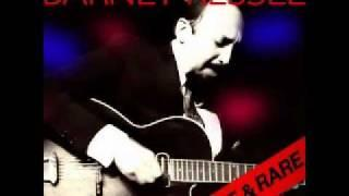 "Barney Kessel ""Slow Burn"""