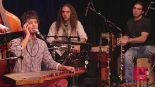 "Ali Paris Experiment, ""Najat1958"" - Live at Berklee College's Cafe 939"