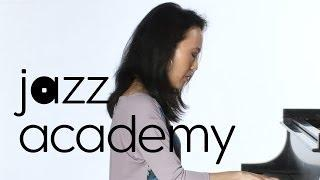 Helen Sung Demonstrates Piano Fundamentals: Thumbs