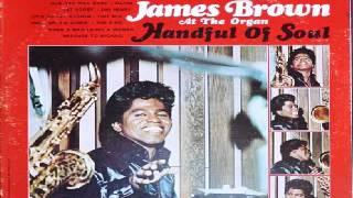 The King - James Brown