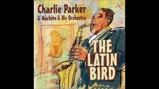 Machito&Charlie Parker - The Afro-Cuban Jazz Suite - 1950
