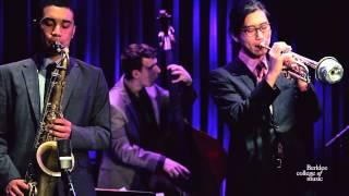 "Anthony Fung Quintet, ""Visitor"" - live, Red Room @ Cafe 939"