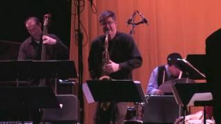 "Adam Roberts&GCC Night Band - ""Ticino"" (Pt 3) by Chris Walden (03-08-2010)"