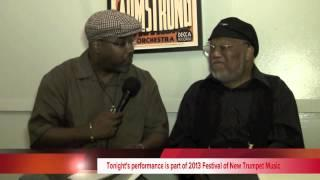 """The Master Jazz Laureate"" The Marcus Belgrave Interview"
