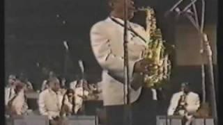 Black Butterfly  - Johnny Hodges Alto Sax