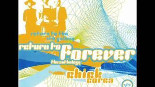 Return To Forever - Song To The Pharaoh Kings