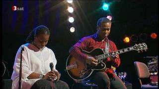 Dianne Reeves&Russell Malone - Embraceable You