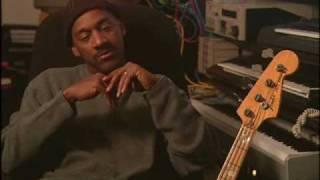 Marcus Miller interview&bass solo
