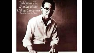 Bill Evans Trio - Gloria's Step (Take 2)