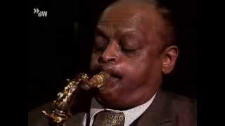 Oscar Peterson Trio&Ben Webster - Sunday [1972]