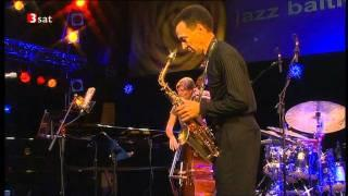 Bunky Green Quartet - jazz baltica 2007