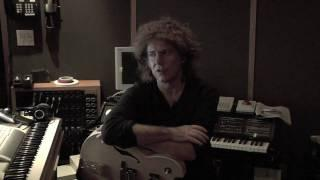 Pat Metheny - Orchestrion FAQ Question #6