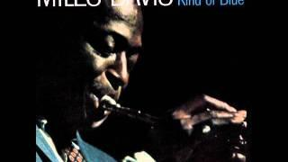 Miles Davis - Kind of Blue - Blue in green