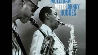 Gerry Mulligan&Johnny Hodges - Bunny