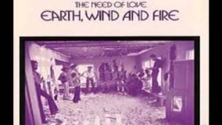 Earth Wind&Fire - Everything Is Everything (1971)