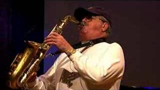 Master Class with Phil Woods: Performance