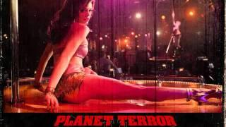 Planet Terror Soundtrack -The Grindhouse Blues