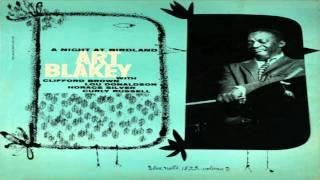 Art Blakey Quintet - The Way You Look Tonight