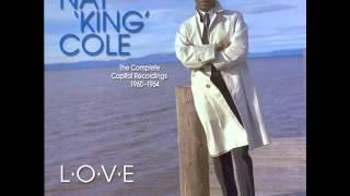 Nat King Cole / The Surrey with the Fringe on Top