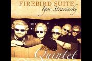 Music Train Quintet Berceuse (Firebird Suite Remake)