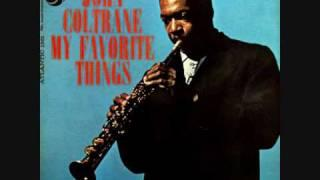 John Coltrane - But Not for Me