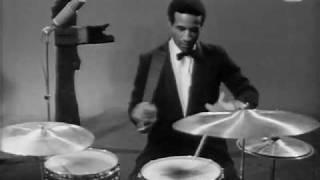 Max Roach 5tet wt/ Abbey Lincoln - Freedom Day [1964]