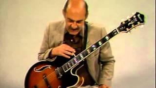 Joe Pass Hot Licks 2006