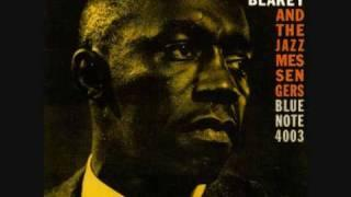 Art Blakey&the Jazz Messengers - Along Came Betty