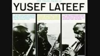 "Yusef LATEEF ""From within"" (1962)"