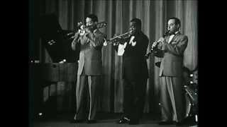 Louis Armstrong - Live 59' FULL