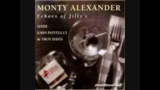 Monty Alexander - All the way.