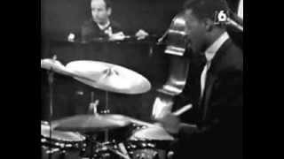 The Cannonball Adderley Sextet BBC Jazz 625 TV Show Full (1964) Pt II