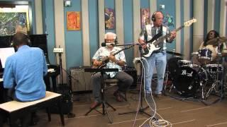 """""""Right On, Y'all"""" Larry Coryell and The 11th House"""