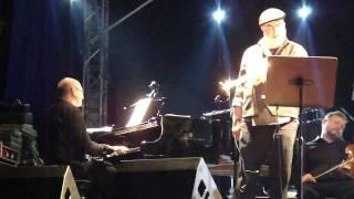 Blue Rain -- Tykocin Jazz Suite of Wlodek Pawliik featuring Randy Brecker