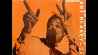"Horace Silver, ""Prelude to a Kiss"""