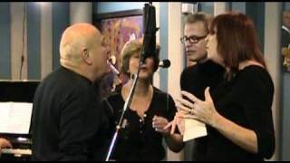 "The Manhattan Transfer ""Foo-Gee"" Live at KPLU"