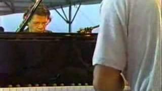 Chick Corea and Herbie Hancock - Liza