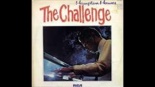 Hampton Hawes - The Challenge (1968) Full LP [HQ Audio]