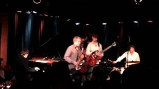 Seeing People feat Kurt Rosenwinkel (Roman Ott Inner Shape)