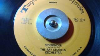 Ray Charles Orchestra - Sidewinder