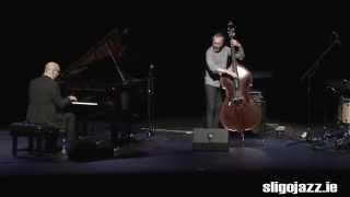 Never Stop - The Bad Plus - Sligo Jazz 2014